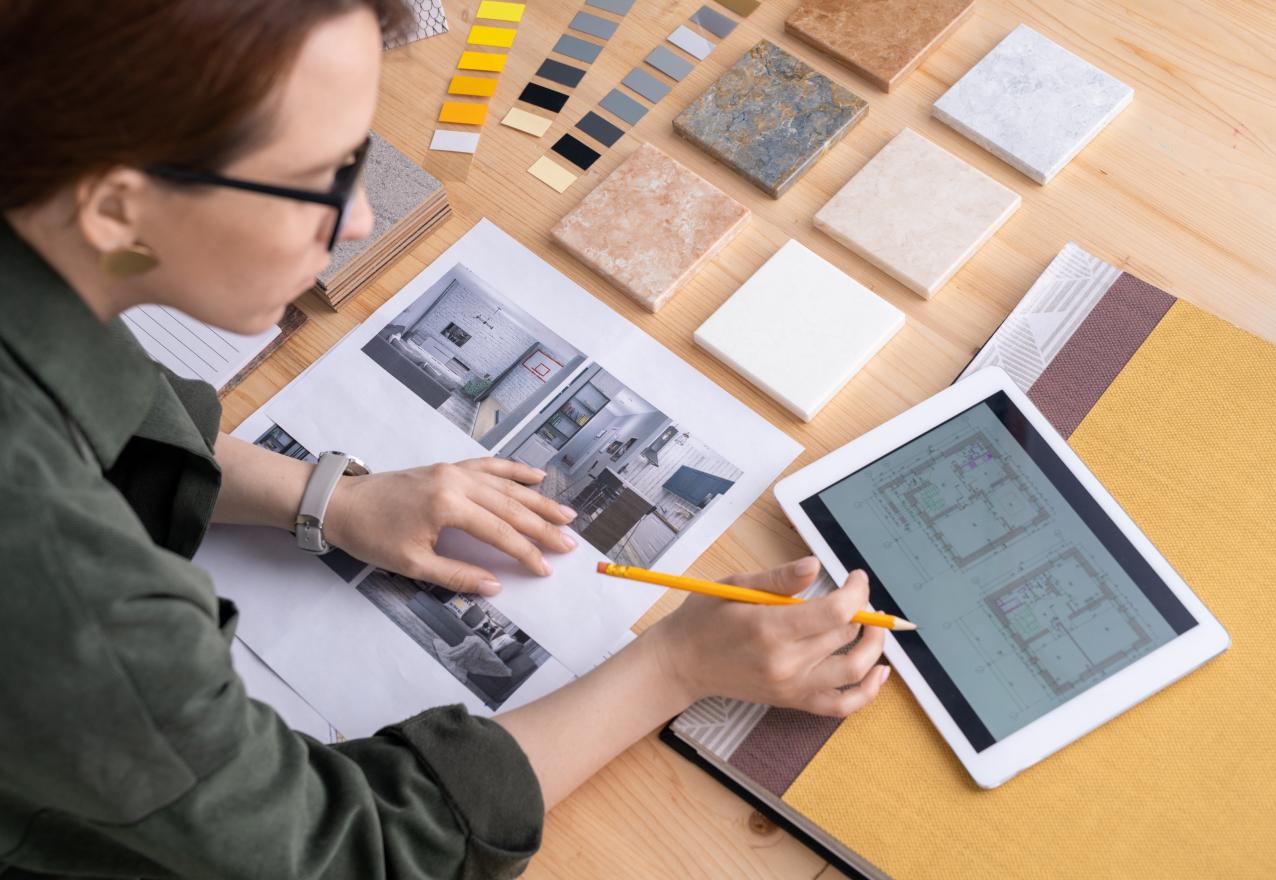 Основные ошибки в дизайне интерьера