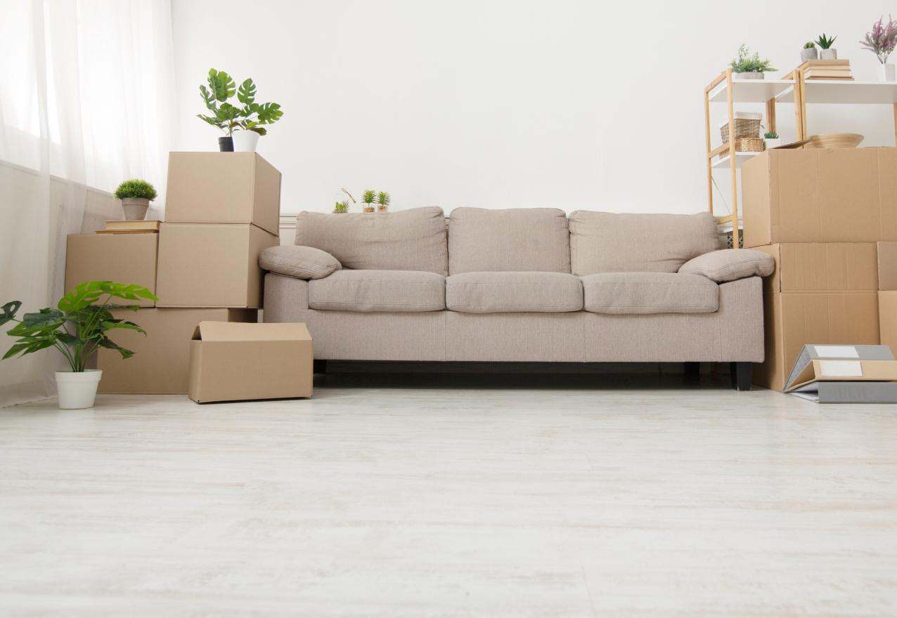 С чего следует начинать ремонт квартиры?